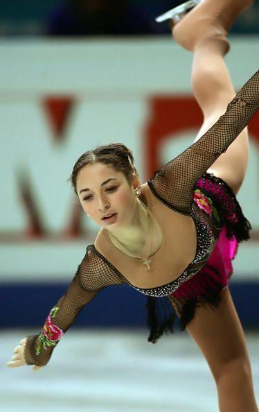 Elene Gedevanishvili エレーネ・ゲデヴァニシヴィリ