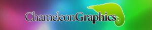 Chameleon Graphics - カメレオングラフィックス